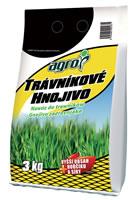 AGRO Základné trávnikové hnojivo